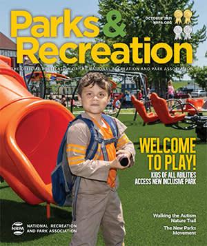 October Magazine Cover 300