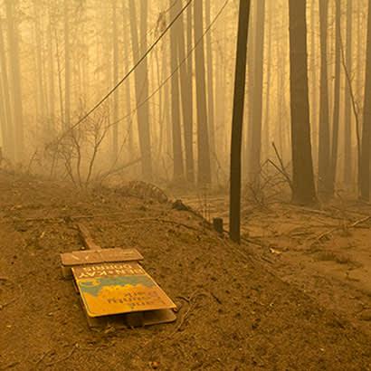 Oregon Wildfires blog 410
