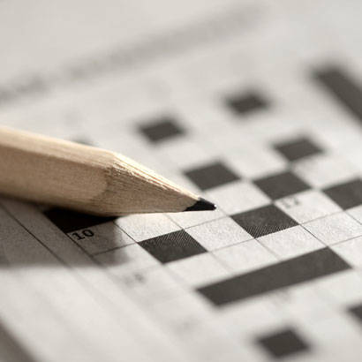 Parks Recreation Crossword 410