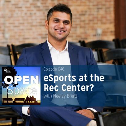 Rise of eSports 410