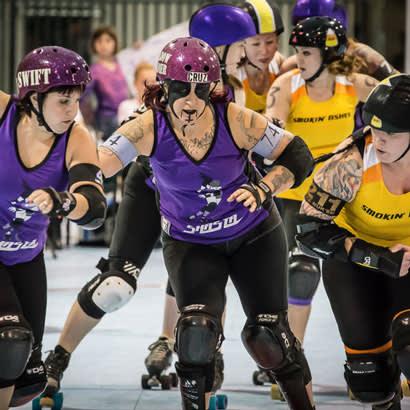 Roller Derby blog 410