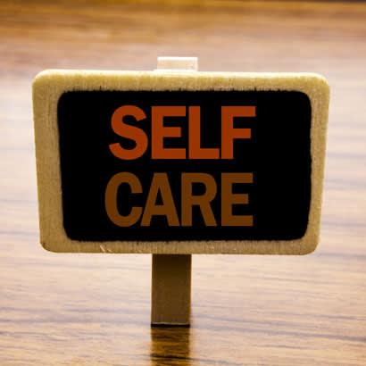 Self Care COVID 19 blog