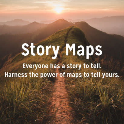 Story Maps blog 410
