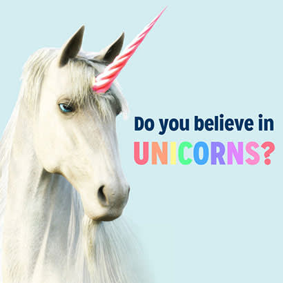 Find Your Park and Recreation Unicorn | Open Space