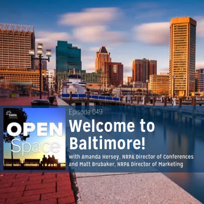 Welcome to Baltimore blog 410