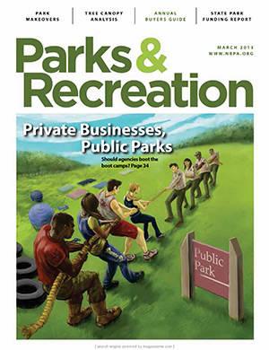 parksandrecreation 2013 March 300