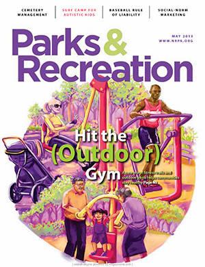 parksandrecreation 2013 May 300