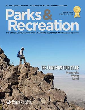 parksandrecreation 2016 April 300