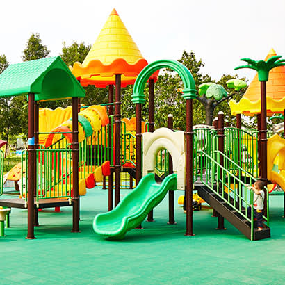 Getting More Eyes on Your Playground Safety | Operations | Parks and  Recreation Magazine | NRPA