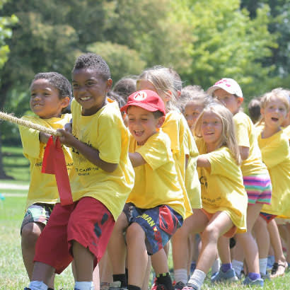 Open House Day | Parks and Recreation Month | National