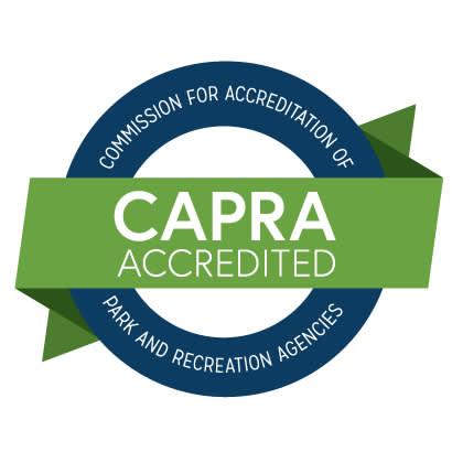 CAPRA Accreditation