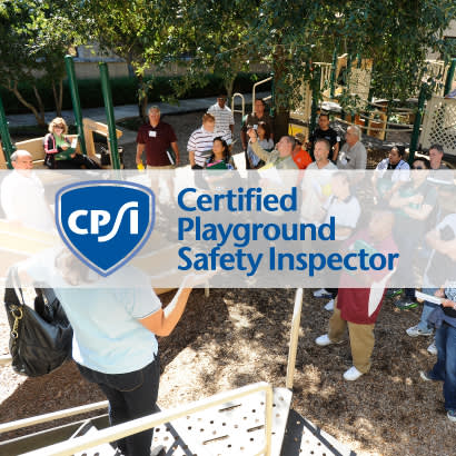Certified Playground Safety Inspector Certification Program