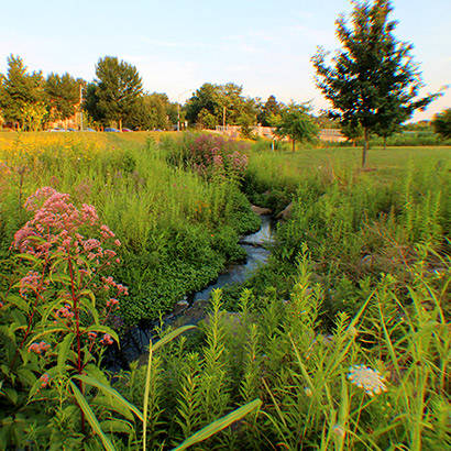 conservation impacting communities national recreation and park