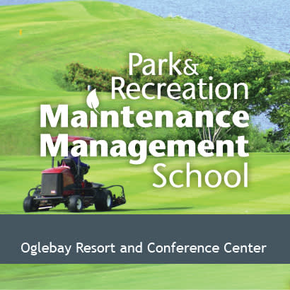 Park and Recreation Maintenance Management School | Careers