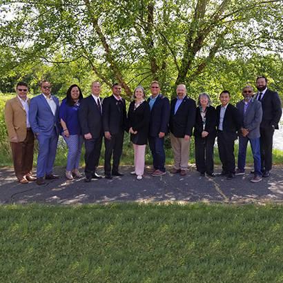 NRPA Board of Directors, Leadership Biographies | National