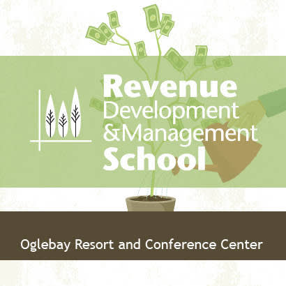 Revenue Development and Management School | Careers