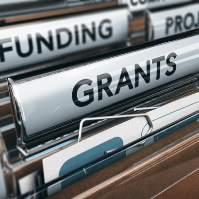 Grant Opportunities, Fundraising Resources, Funding