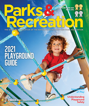 2021 Playground Guide