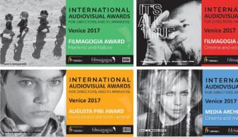 Augusta Pini Award al 74° Festiva del Cinema di Venezia