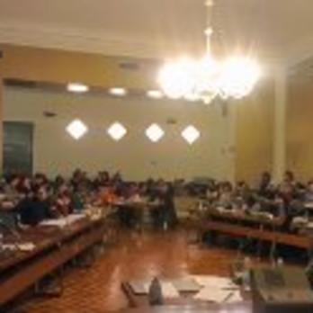 Conclusione dei laboratori destinati a 98 giovani operatori del terzo settore e funzionari delle Politiche Giovanili