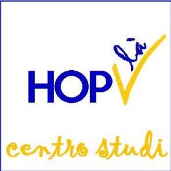 APRE IL NUOVO CENTRO STUDI HOP-LA'