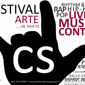 SETTIMO Festival ARTE (in parte...) 2016