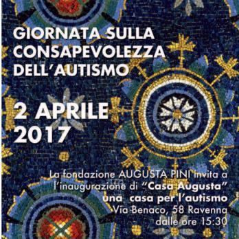 CASA AUGUSTA: una casa per l'autismo