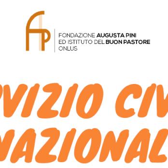 Servizio civile nazionale in Fondazione