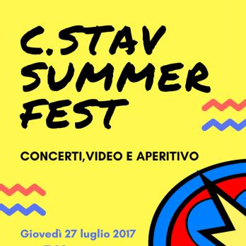 C.STAV SummerFest
