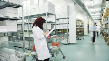 Logistica Sanitaria: come migliorarla per ridurne i costi