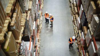 Logistica di magazzino: gli elementi organizzativi fondamentali