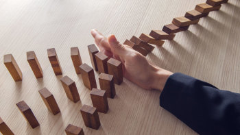 Il processo di gestione del rischio in una PMI
