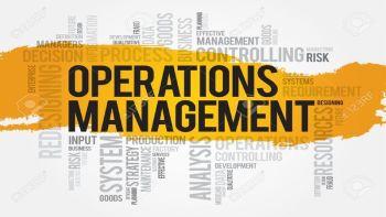 Operations Management: fonte di opportunità per le aziende e per il nostro Paese
