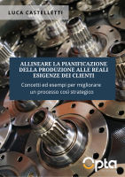 Come migliorare il sistema di pianificazione della produzione: il caso Italcab