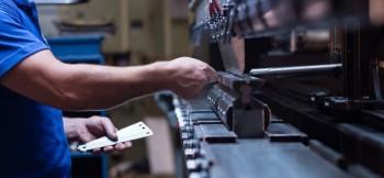 Dalla misurazione dell'OEE all'efficienza in fabbrica in 6 passi