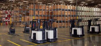WEBINAR: Miglioramento della Logistica di Magazzino