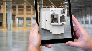 Realtà Aumentata e Realtà Virtuale: alcune applicazioni industriali