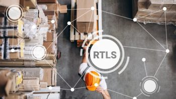 Cosa sono gli RTLS (Real Time Location System) e come possono migliorare le attività logistiche e produttive