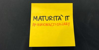 Innovactionary, il glossario dell'innovazione: Maturità IT