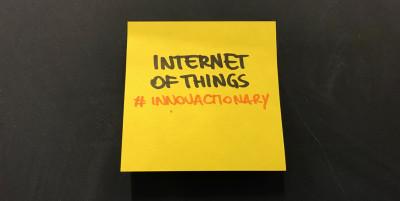 Innovactionary, il glossario dell'innovazione: IoT, internet of things