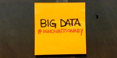 Innovactionary, il glossario dell'innovazione: Big Data