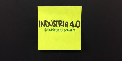 Innovactionary, il glossario dell'innovazione: Industria 4.0