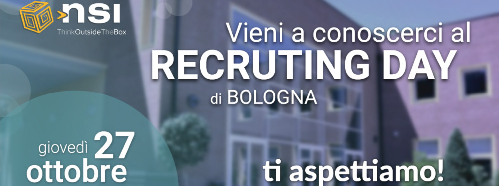 Recruting Day