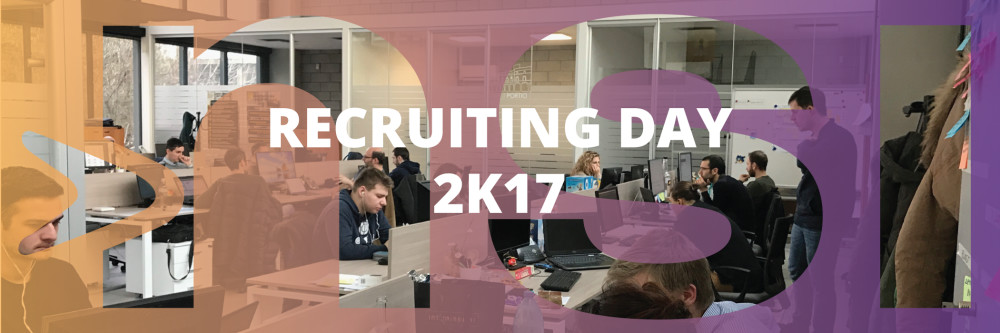NSI Recruiting Day 2k17, il primo di una lunga serie!