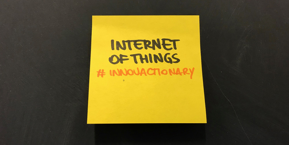 Innovactionary, il glossario dell'innovazione: IoT, internet of things