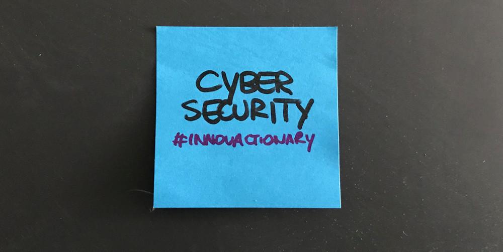 Innovactionary, il glossario dell'innovazione: Cyber Security