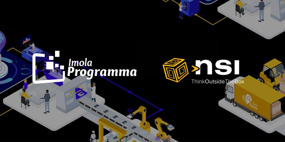 TOP sponsor at Imola Programma forum