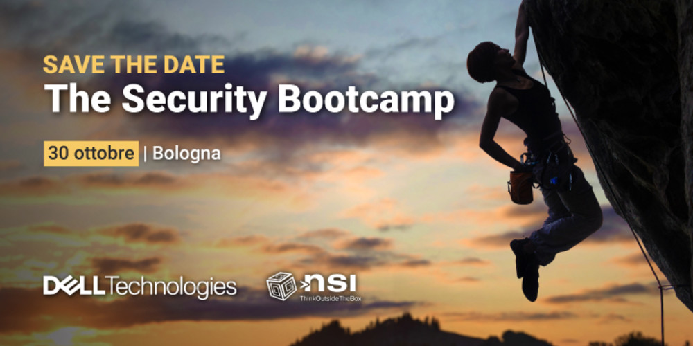 The Secuirty Bootcamp