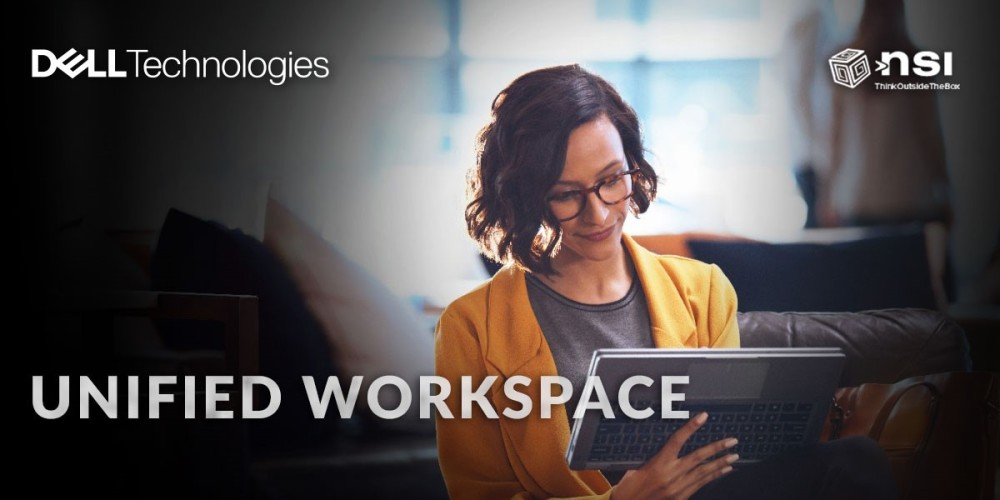 Dell Technologies Unified Workspace: an effective solution for IT workspace management