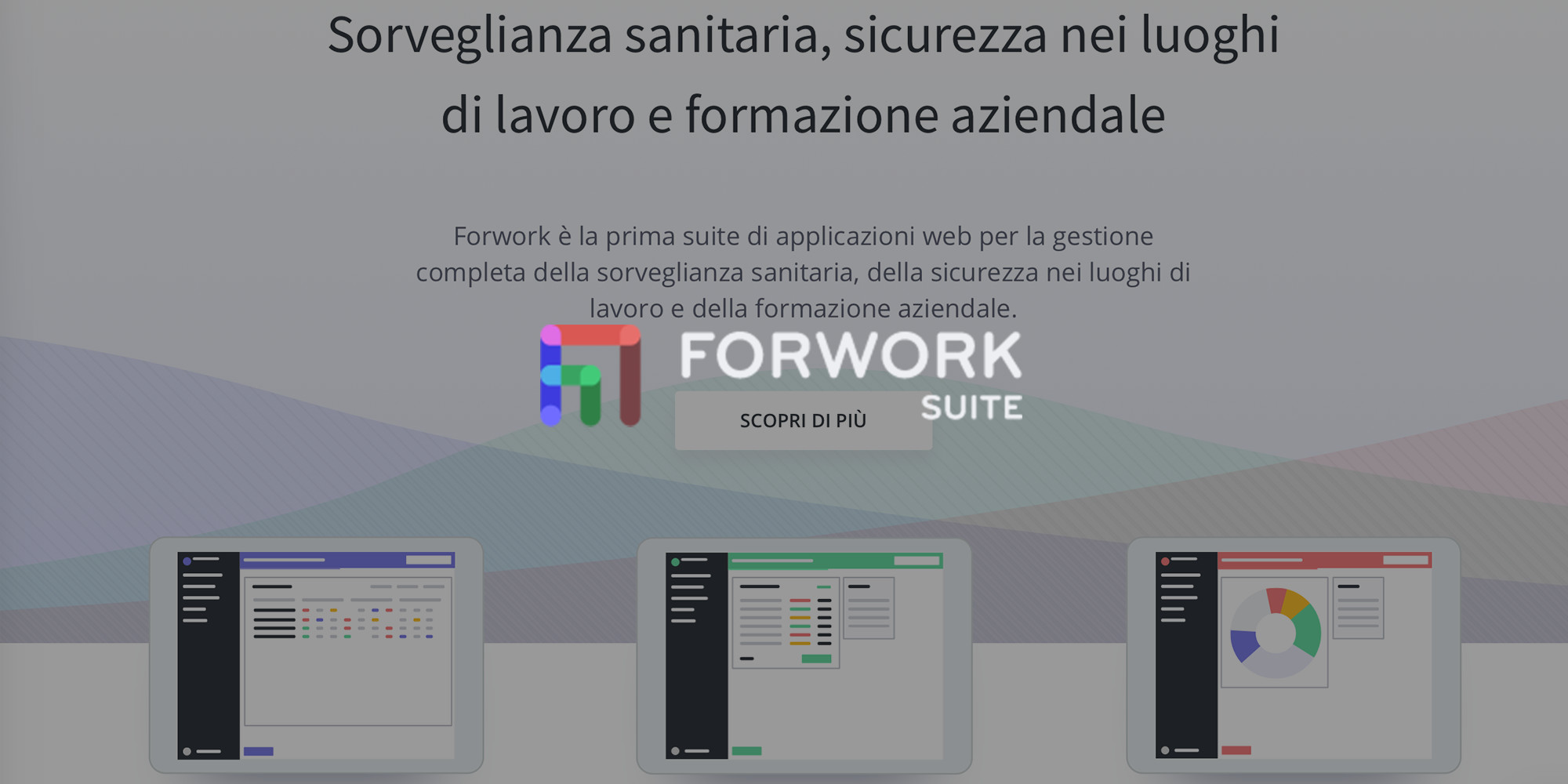 FORWORK SUITE